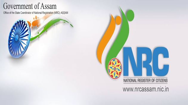 Akhil Bharatiya Adhivakta Parishad for reinclusion of five documents for NRC verification, Silchar