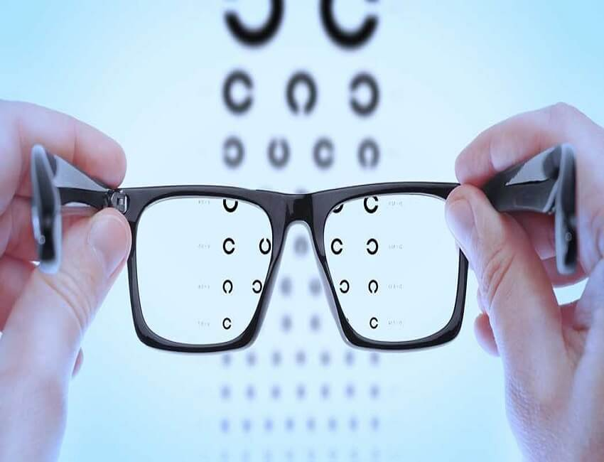 State ophthalmologist awarded