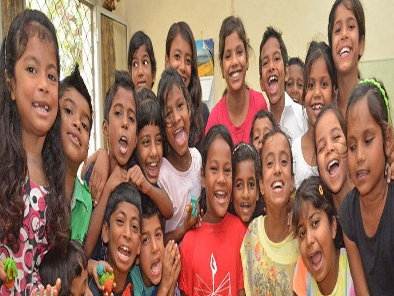 Health camp for orphans held at Prerona Children Home in Dibrugarh