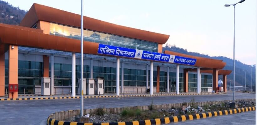 Prime Minister Narendra Modi to Inaugurate the First Airport in Sikkim
