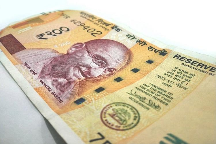 Sustained Rupee Falling Credit Negative for Indian Firms