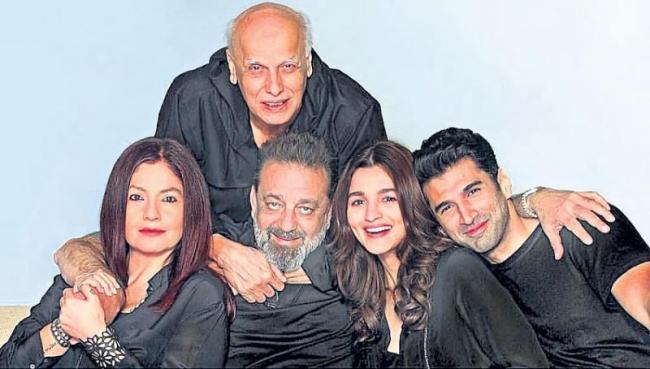 Mahesh Bhatt Returns to Direction With Sadak 2, Daughters Alia and Pooja to Star With Sanjay Dutt