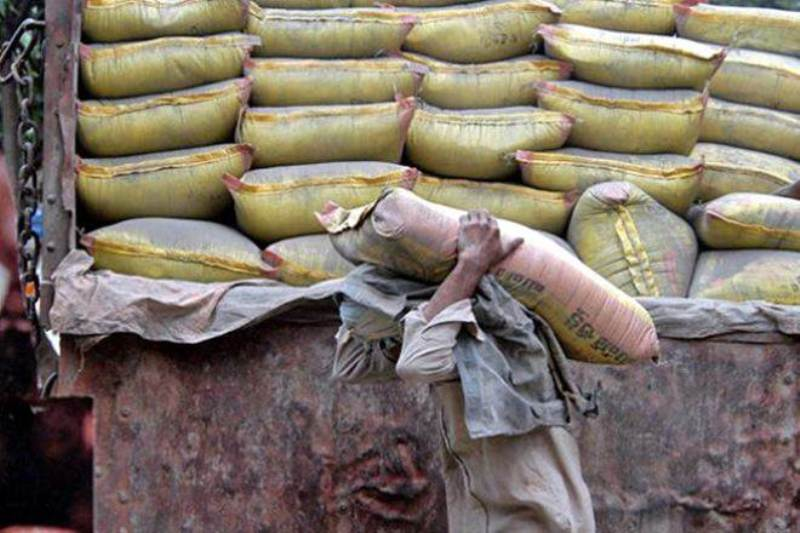 'Cheaper Pakistani Imports, High Tax at Home Hurt Indian Cement Industry'