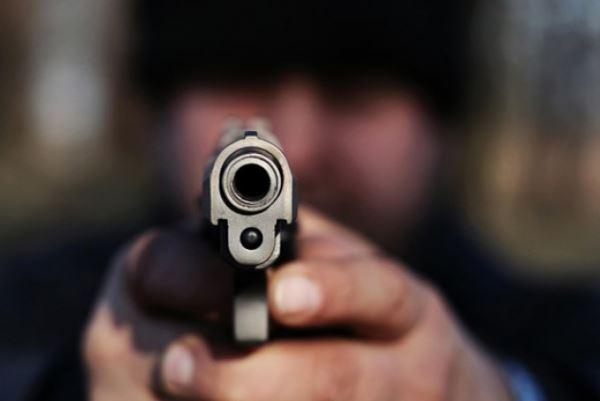 Youth shot at Lapalang bridge near Shillong