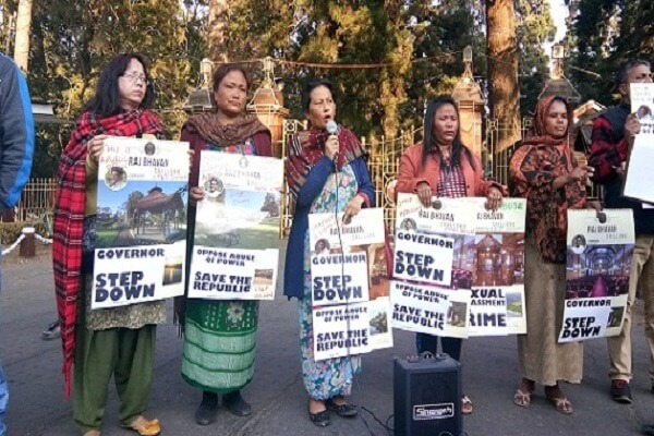 The Civil Society Women Organizations (CSWO)  express concern over 'misuse' of fund