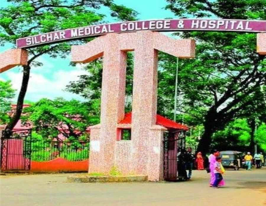 Silchar Medical College and Hospital rules out MR vaccine fall out