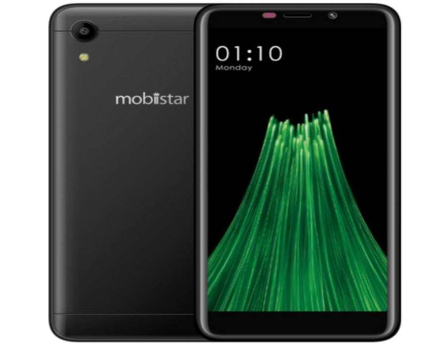 Mobiistar selfie smartphone launched