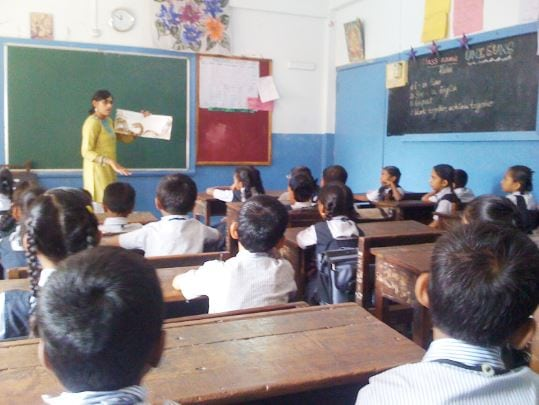 Notice served for release of SSA teachers' salary, Meghalaya
