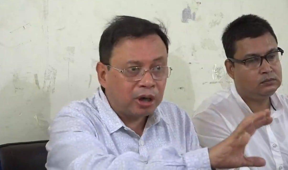 Registrar General Seeks Report on the Infirmities & Discrepancies in NRC process from Prateek Hajela