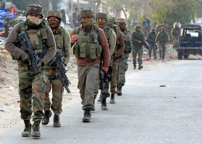 India, Myanmar to jointly strike against Northeast rebels