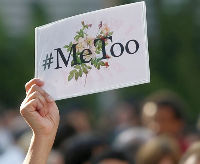 The #MeToo Movement: Rise of a New Era in Indian Feminism