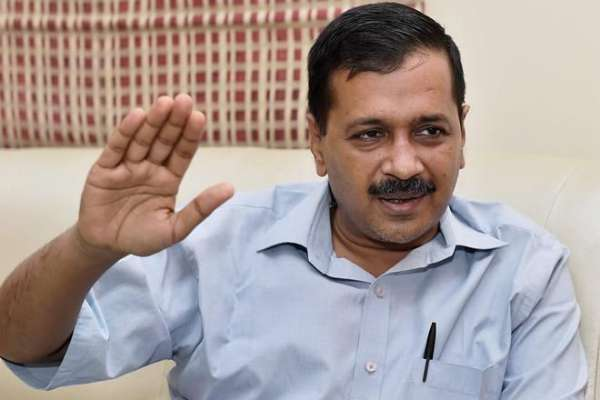 LG Patronising Delhi Police, Its Corruption: Aam Aadmi Party