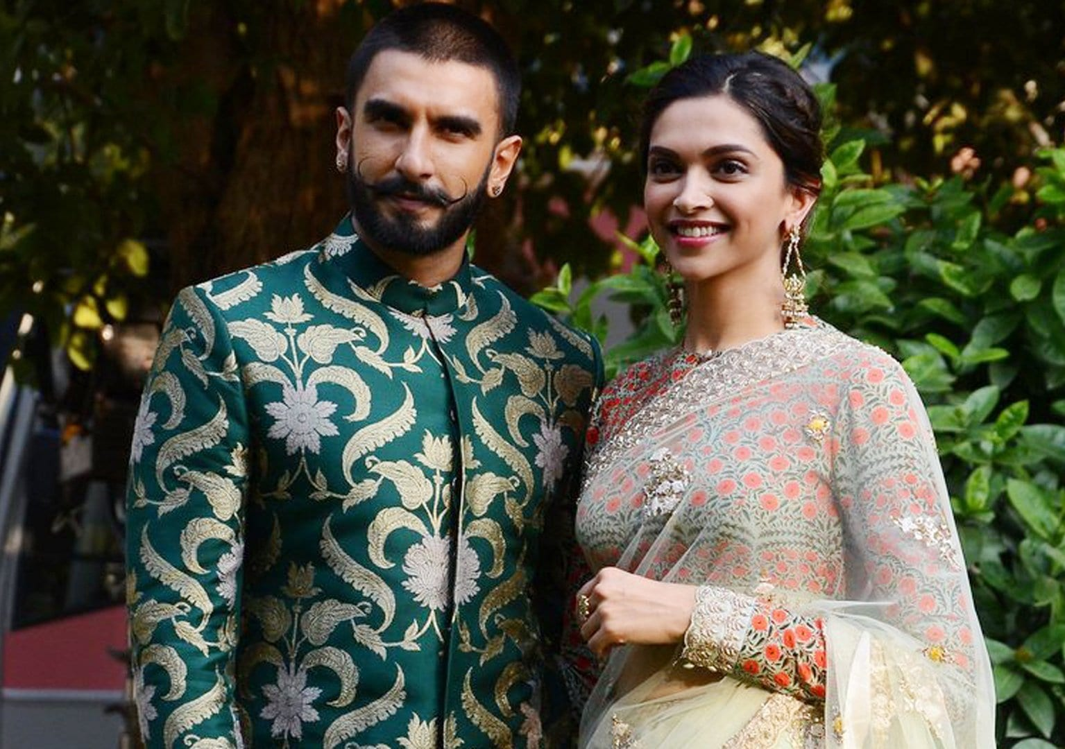 Deepika Padukone: Feels Great to Find Someone Who Puts You Before Himself