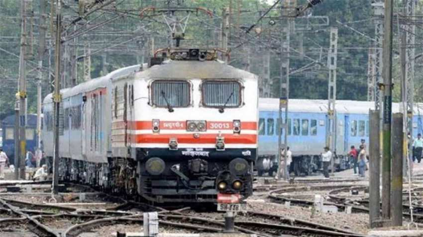 Banipur Railway Station