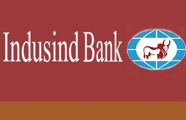 IndusInd Bank Second Quarter Net Profit up 5%
