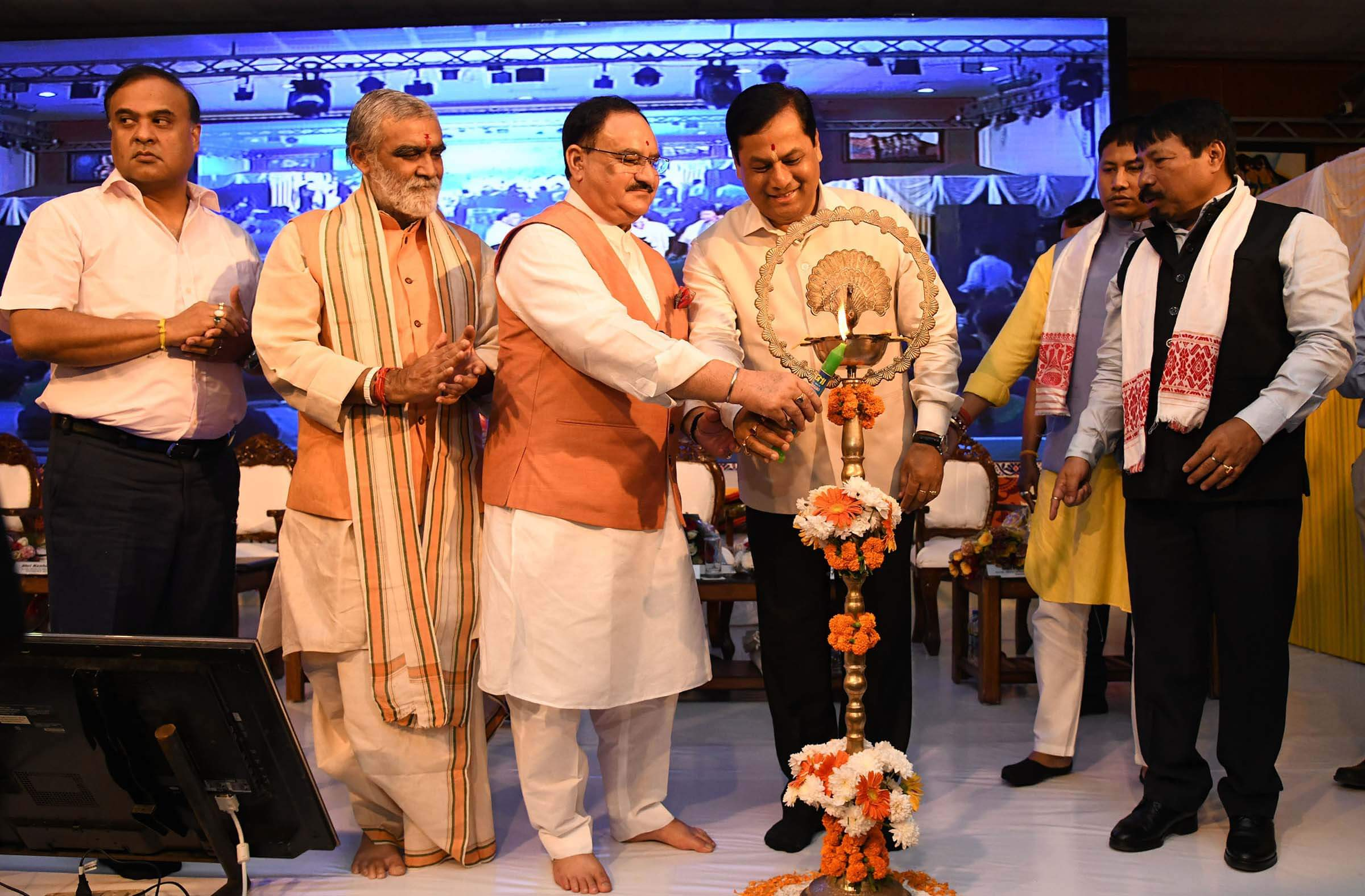 Quality a must in healthcare: Union Minister for Health and Family Welfare JP Nadda