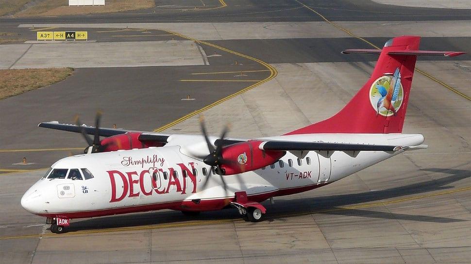 Tripura to Get Flight Service of Deccan Airlines Post Durga Puja