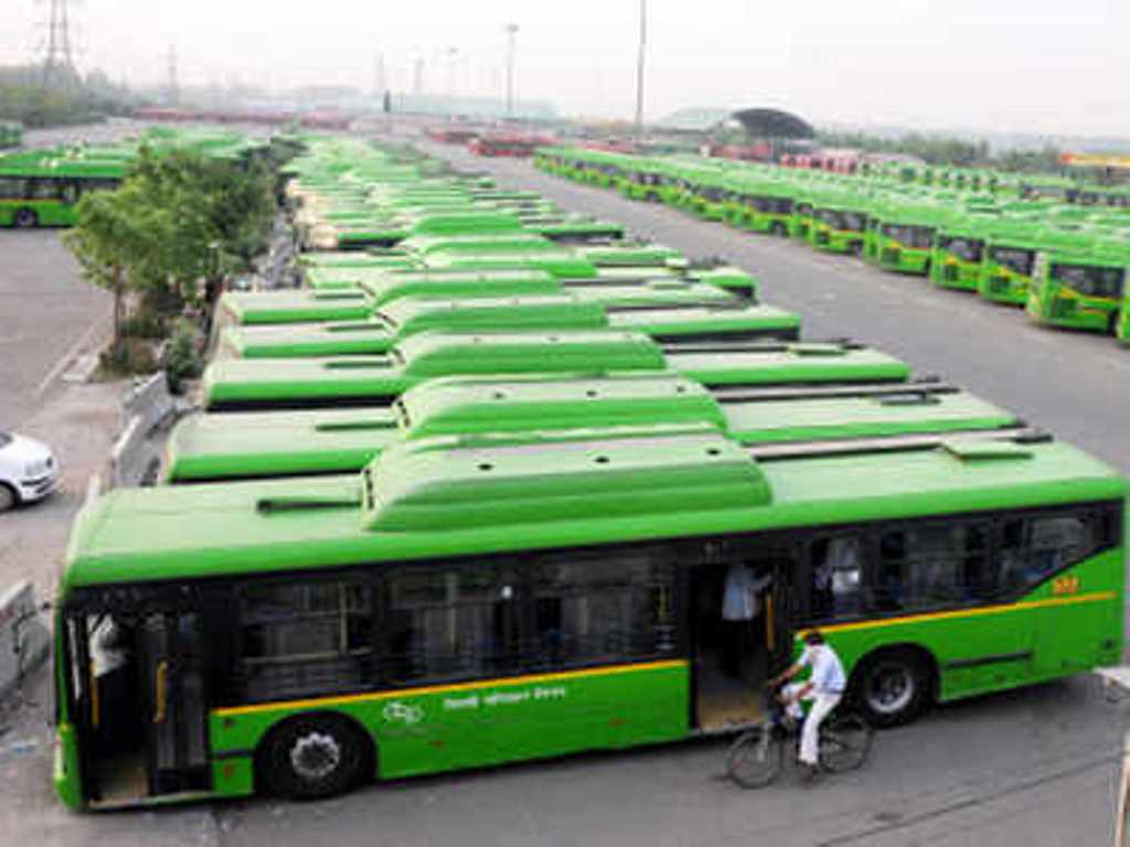 Delhi Government Urges High Court to Allow Purchase of 500 Buses