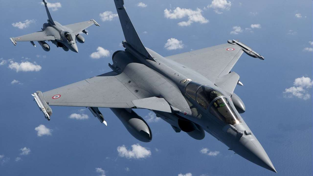 Boeing's India Head Pratyush Kumar Appointed to Lead Its F-15 Fighter Aircraft Programme in US
