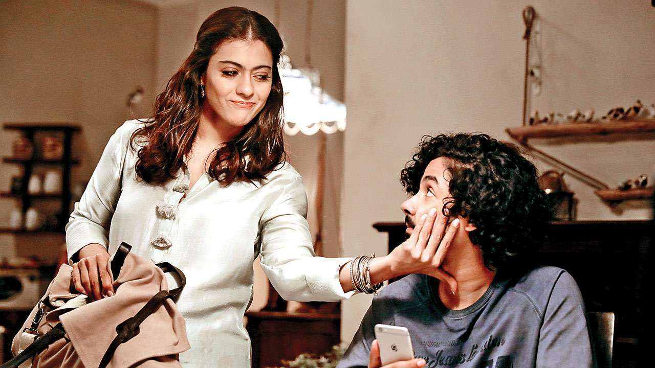 Helicopter Eela Review: Kajol is Charming In Spite of The Movies Short Comings