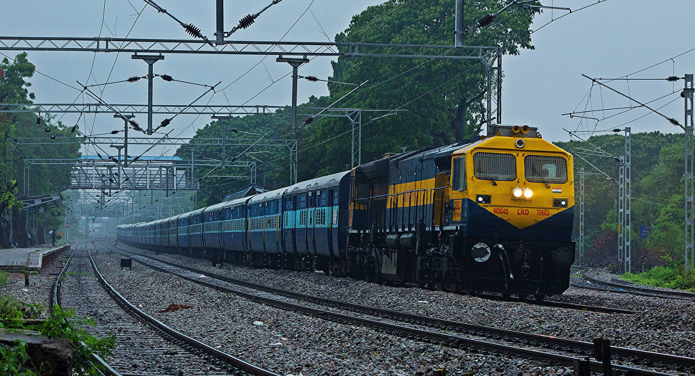 Train runs over man near Fancy Bazar in Guwahati
