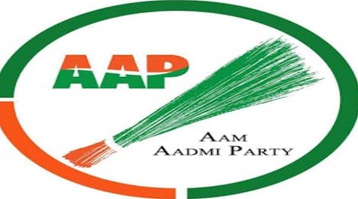 Aam Aadmi Party (AAP) forms Frontal Organizations