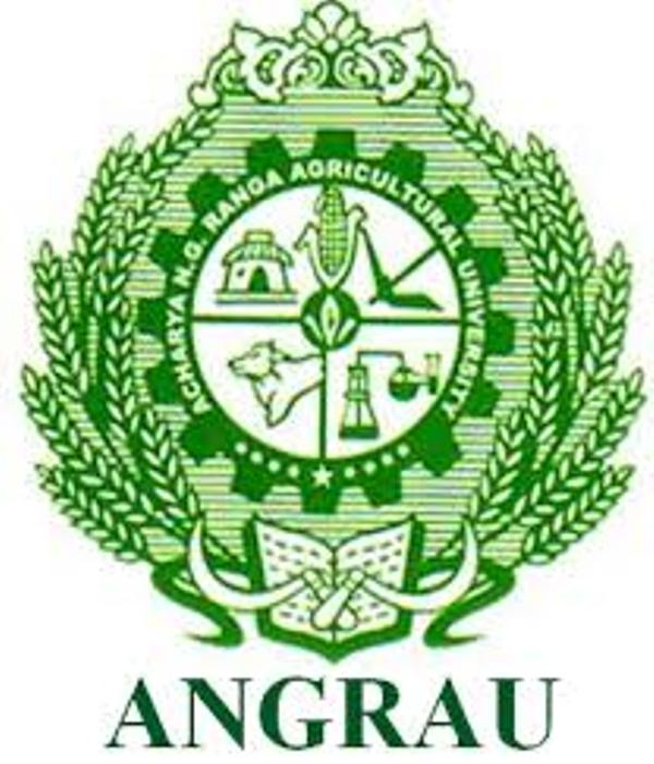 ANGRAU Jobs 2018 for Research Associate Vacancy for M.Sc, M.Phil/Ph.D