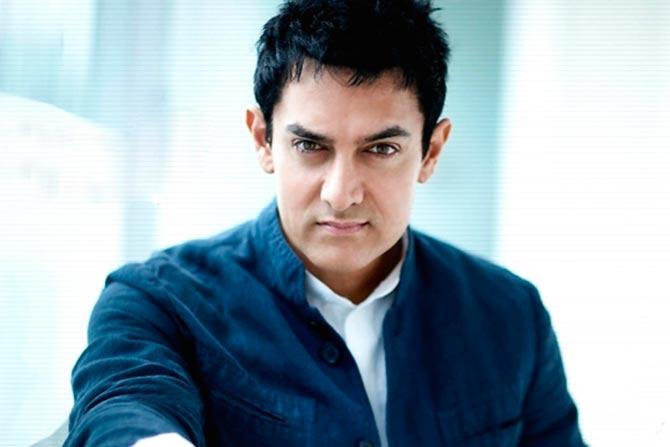 Aamir Khan Walk away from Gulshan Kumar's biopic 'Mogul'