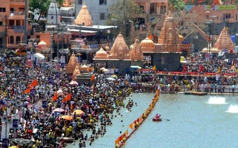 Allahabad now Officially Renamed as Prayagraj