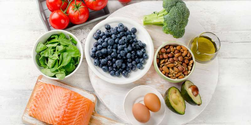 Diet And Alzheimers Disease: Things to know About It