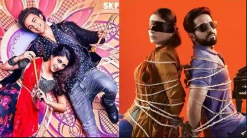 Box Office Verdict: Andhadhun Shines, Loveyatri Fails to Impress Movie Lovers