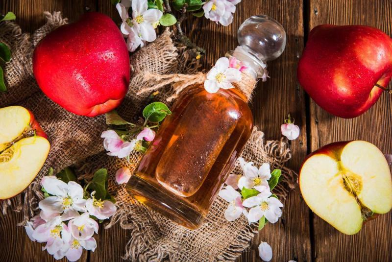 5 Amazing Properties of Apple Cider Vinegar That Help in Weight Loss