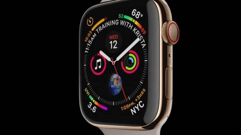 Apple 'Watch Series 4' Crashing, Rebooting Owing to Bug: Report