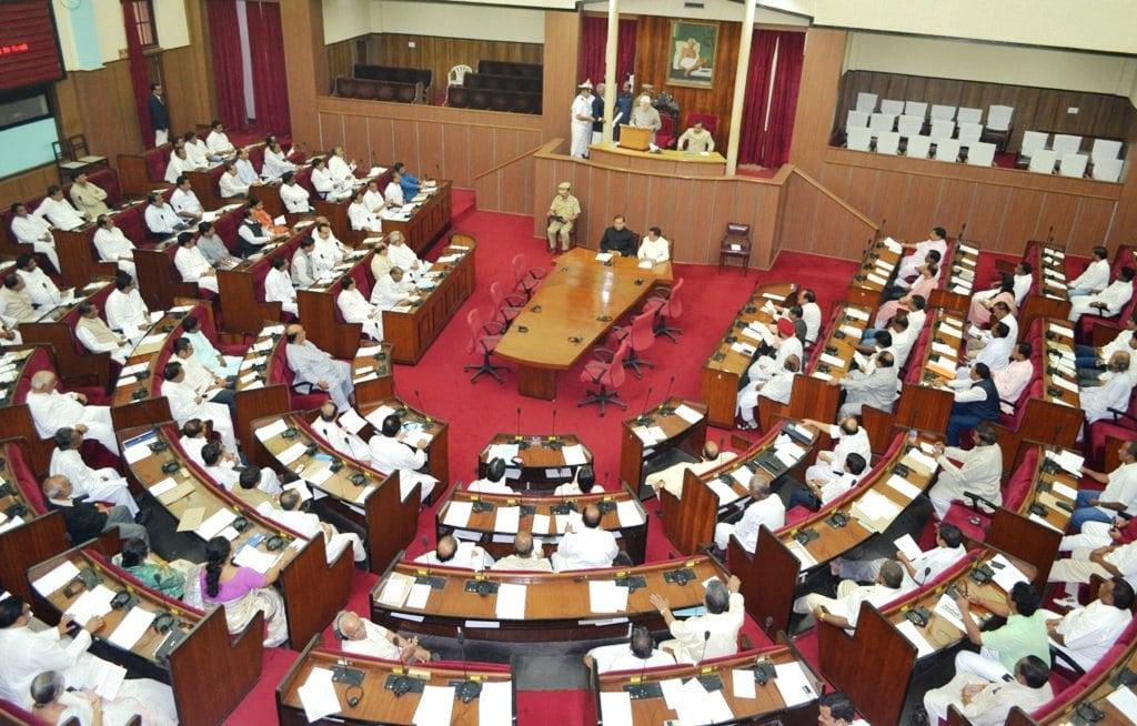 Karbi Anglong, Dima Hasao need  more autonomy: Assam Assembly
