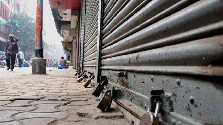Bandh unites opposition in Silchar