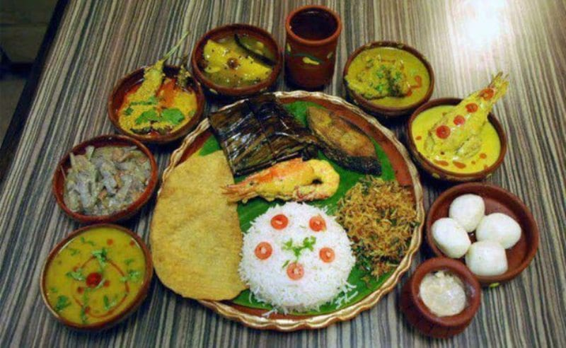 Awesome Assam : 5 Mouth Watering Assamese Dishes For Your Tastebuds
