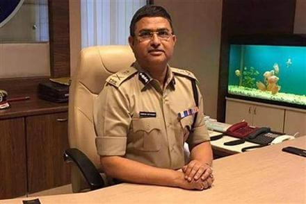 Special CBI Director Rakesh Asthana gets Interim Protection from Arrest till Monday