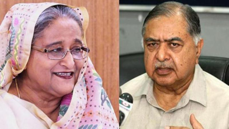 The ruling Bangladesh Awami League (AL) party Invited for Poll Talks