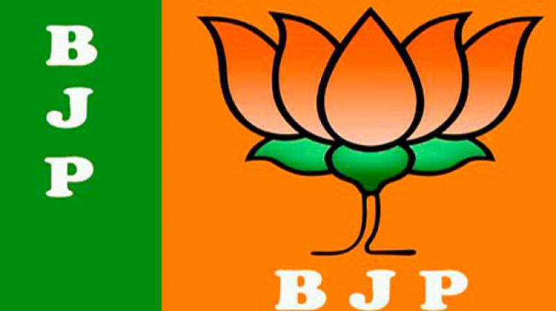 'SIT formed by government on 84 riots put balm on victims': BJP