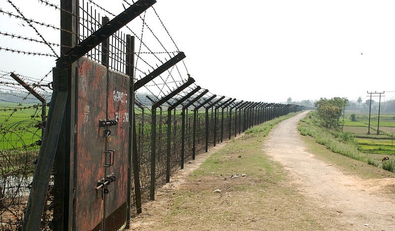 Area Restriction acts as Death Nail for Border Haat, Tripura