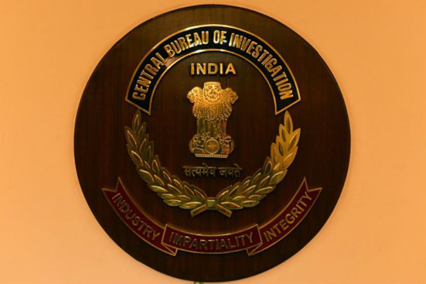 CBI books its officer for forging signature of unit head
