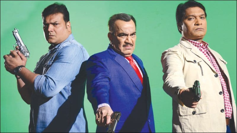 Cult Show CID to go off air, Dont End CID trends on Twitter