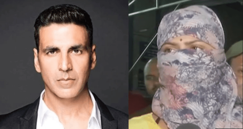 Dancer Molested on Housefull 4 Set Says Akshay Kumar Asked Her To Go To The Cops