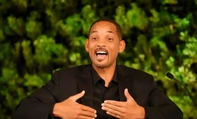 Hollywood star Will Smith does the bhangra