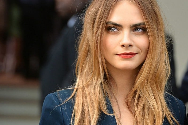 'Classism, Racism Need to be Addressed More' Says Cara Delevingne