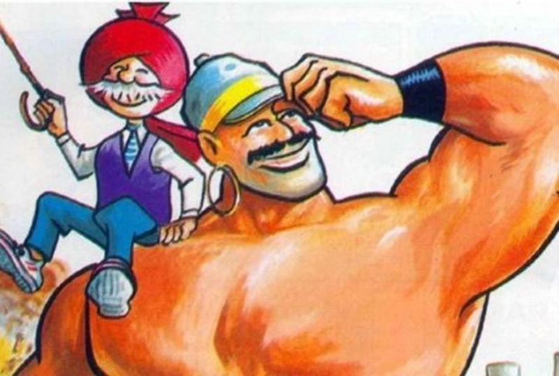 Comic Legend Chacha Chaudhary to Come Out In An Animated Avtar