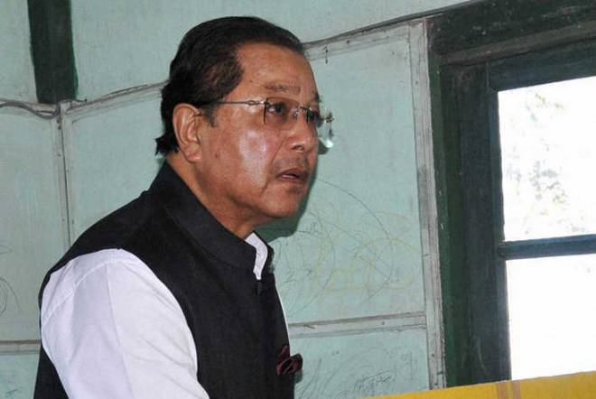 Mizoram Observes Week Long State-Wide Cleanliness Drive