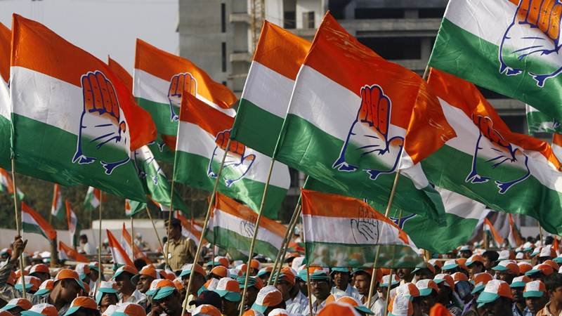 Congress Decides to Introduce New Young Faces for the Mizoram Polls