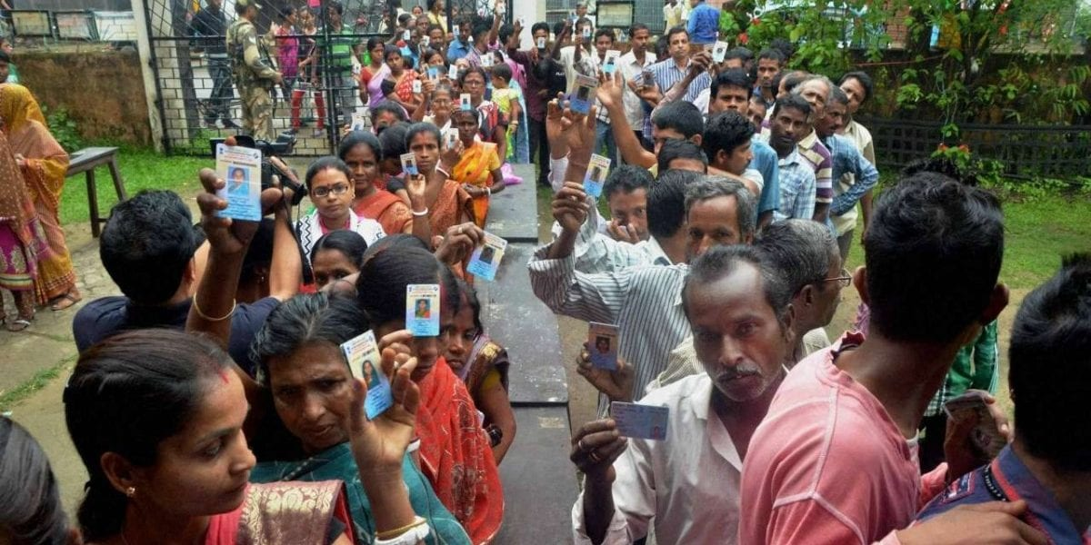 Supreme Court rejects PIL against alleged D (doubtful) Voter harassment