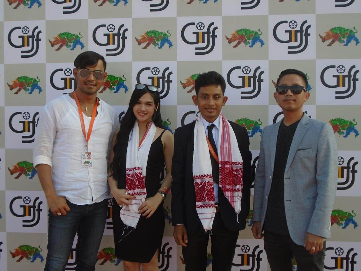 Through cinema we show where we exist: Combodian producer at Guwahati International Film Festival (GIFF),